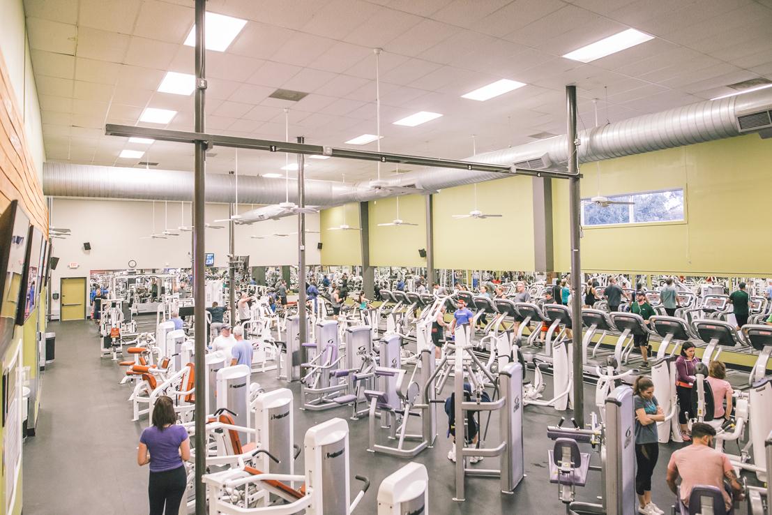 Momentum Fitness 6 Momentum Fitness Tallahassee