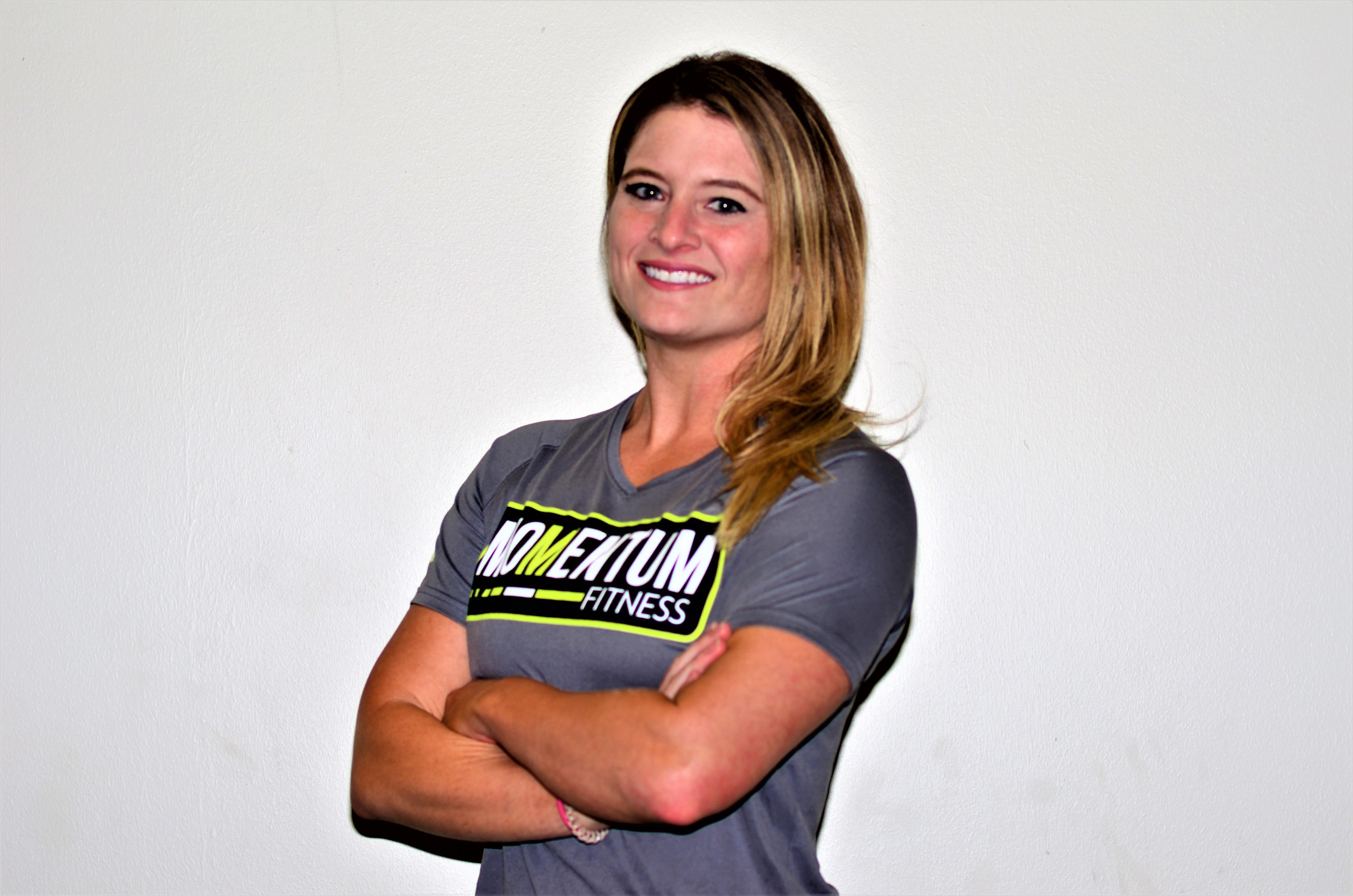 Nicole Nicholas