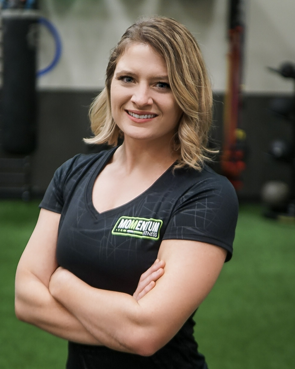 Nicole Richards